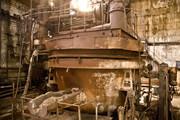 Дуговая сталеплавильная печь ДСП 3, 0
