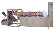 Автоматическая установка для изготовления пакетов типа