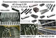 Шпильки фланцевые ГОСТ 9066-75 Сталь 09Г2С