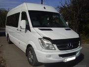 Заказ микроавтобусов,  аренда транспорта