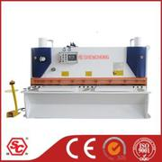 QC11Y-10X2500 гильотины для металла из Китая