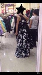 Продам вечернее платье. Одевала только один раз. Размер S тел:87029797613