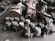Оригинальные бу запчасти на Prado 150 120 95 90 привозные автозапчасти