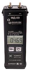 Измеритель давления газа ФД-09 Переносной (портативный)