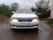 Toyotu Mark II 1996 200000 км 2л