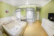 2-х комнатная квартира,  посуточно,   ул.Бальзака 8Б (07-16186)
