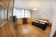 2-х комнатная квартира,  посуточно,  Хусаинова 225 (Розыбакиева) 76-0811