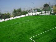 Футбольное поле под ключ