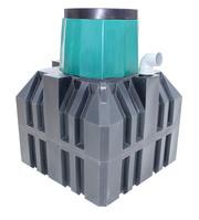 Септик-накопитель с доставкой