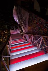 Металлоконструкции: прес стены,  брандмауэры,  каркасы,  навесы,  лестницы
