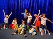 Студия актерского мастерства для детей