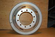 Диск колесный стальной 24*8, 5 10 отв d.ст.281 камер
