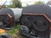Смеситли Торфа Грунта Удобрений Биогумуса 12м3 7м3 6м3 3м3