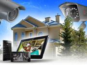 Он-лайн видеонаблюдение. Через интернет. Установка и модернизация.