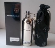 Аромат-наслаждение Montale Vanilla Absolu