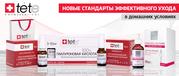 Интернет магазин швейцарской косметики TETe Cosmeceutical