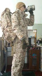 Военный Американский комплект.......