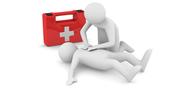 Обучение приёмам оказания первой доврачебной помощи