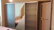 Изготовление шкафа-купе по индивидуальному заказу