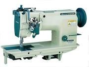 Швейная машина Typical GC 6240-B (двухигольная)