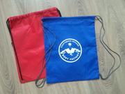 Промо сумки Алматы(пошив и брендирование)