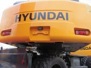 Запчасти на экскаваторы Hyundai