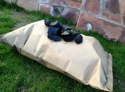 Уголь древесный 9 кг