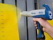 Услуги полимерной покраски деталей,  а также штамповке мелких изделий