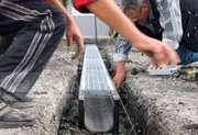 Монтаж системы водоотведения