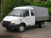 Транспортные услуги от 2500 тг./час.