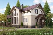 Строительство домов из Сип панелей по Канадской технологии.