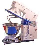 Тестомесильная машина Г4-МТМ-330-01