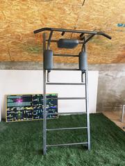 Распродажа спортивного оборудования: шведские стенки(+брусья, +турник)