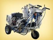 Машина дорожной разметки «Контур 90 ХП»