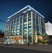 Проектирование загородных бизнес центров