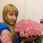 55 розовых роз 60 см