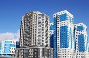 Проектирование многоквартирных жилых комплексов
