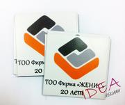 Изготовление сувенирных магнитов