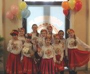 Академия счастья танцы