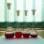 Наночастицы коллоидного золота для промышленного применения