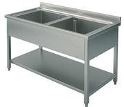 Изготовление кухонного оборудования из нержавеющей стали