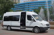 Транспортные услуги Алматы