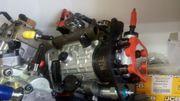 Купить ТНВД Гидромек (Hidromek) с двигателем Перкинс (Perkins)