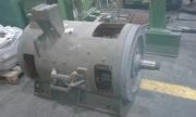 электродвигатель подъема ЭКГ-10 МПЭ-350