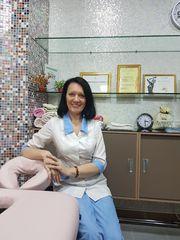 Японский массаж лица «АСАХИ» в Алматы.Уберу провисшие щеки, второй подб