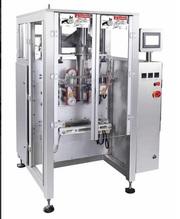 Упаковочная машина для гранулированных продуктов в пакет