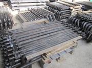 Болты фундаментные прямые тип 5.1 ГОСТ 24379.1-80