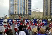 Организация корпоратива в Алматы