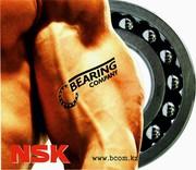 подшипник NSK 6202DDUCM