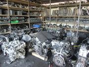 Двигатель 1GR Ленд Крузер Прадо 120